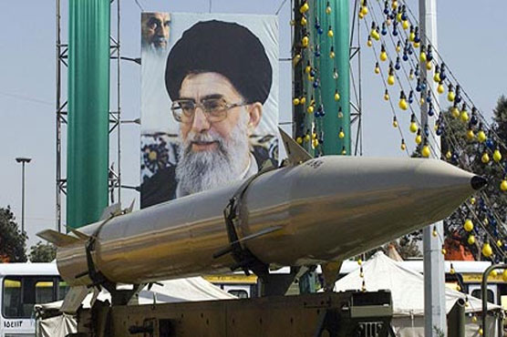 """TEHRAN: Iran criticised new US sanctions on its missile programme on Thursday, saying they would undermine a 2015 nuclear deal with world powers. """"Iran condemns the US administration's ill will in its effort to reduce the positive results of the country's implementation of JCPOA (nuclear deal) commitments by adding individuals to the list of unilateral and illegal extraterritorial sanctions,"""" foreign ministry spokesman Bahram Ghasemi said on his Telegram channel. The administration of US President Donald Trump chose to stick by the nuclear deal with Iran on Wednesday, renewing a waiver of nuclear-related sanctions despite his past criticism of the agreement. But it imposed new measures to punish Iranian defence officials and a Chinese business tied to Tehran's ballistic missile programme, which it says is in breach of international law because they could carry nuclear warheads in the future. The decision came just before a Friday presidential election in Iran, in which moderate President Hassan Rouhani is fighting for a second term against hardline cleric Ebrahim Raisi, who has called for a much tougher stance against the West. Iran denies ever seeking nuclear weapons and Ghasemi said its missile programme is part of its """"absolute and legal right to build up the country's defensive capabilities"""". """"The Islamic Republic of Iran will continue its missile programme with power and authority based on its plans,"""" he said. Ghasemi said Iran would retaliate by adding nine US individuals and companies to its own sanctions list, accusing them of """"clear violations of human rights"""" in relation to their support for Israel or """"terrorist groups"""" in the Middle East. Trump threatened to tear up the nuclear deal during his campaign and has launched a review of its terms, but until then he is required to decide on renewing sanctions relief at regular intervals. His first deadline fell this week, related to sanctions on oil purchases through the Iranian central bank — part of a 2012 law"""