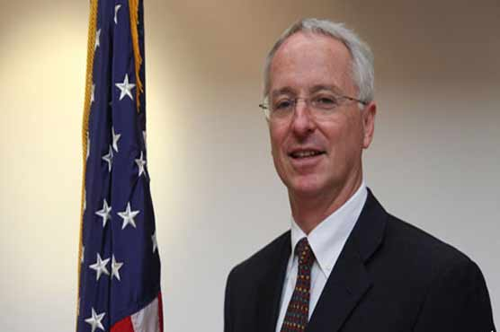 Former US envoy says Pakistan needs to improve governance