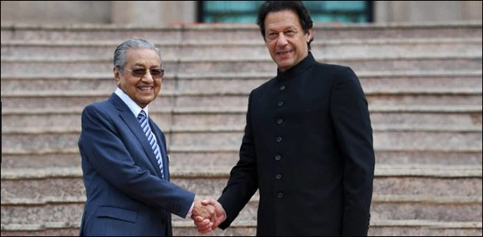 Malaysian PM Mahathir to visit Pakistan with investors: sources