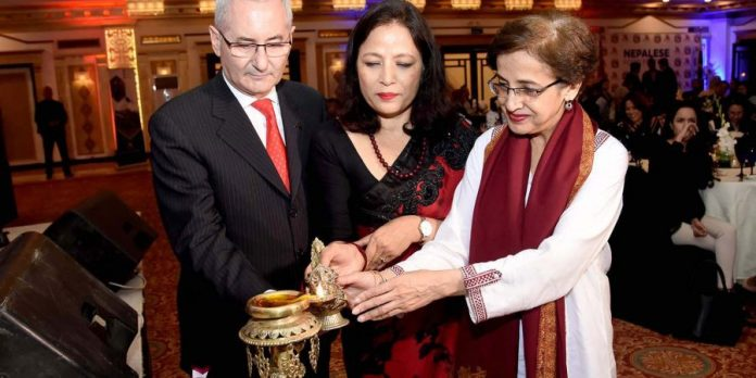 Nepalese cuisines; musical performances feature at Nepal food festival